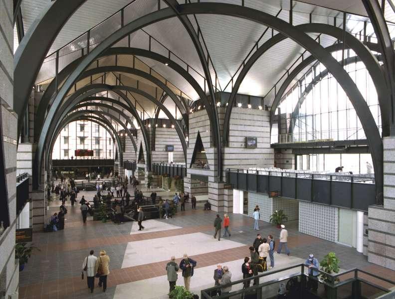 Фото 6 Ладожский вокзал
